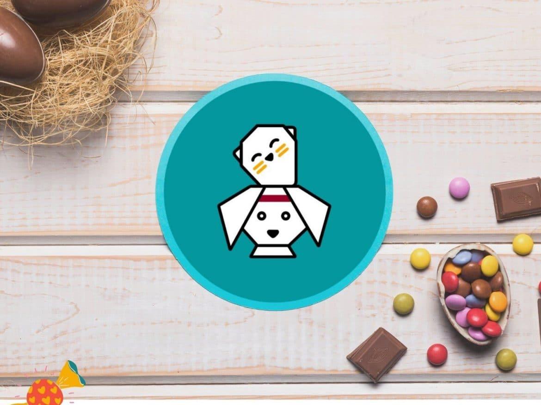 Initiative chocolats solidaires 🍫